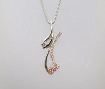 ピンク ダイヤモンドの画像