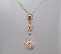 【SOLD OUT】ダイヤモンドの画像