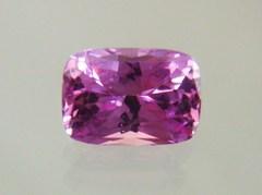 ピンク サファイアの画像